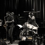Live Review: Ravi Coltrane blazes musical trail through Jazz Alley (Photo Slideshow)
