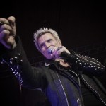 Live Review: Billy Idol gives Seattle more…more…more (Photos)