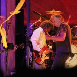 Live Review: Neil Young and Crazy Horse show no rust at Key Arena