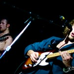Live Review: Ben Union record release show at the Crocodile (Photo Slideshow)