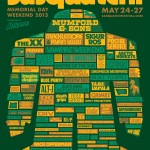 Sasquatch! 2013 lineup announced in Seattle (Photo Slideshow)