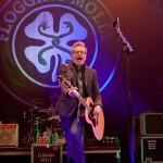 Flogging Molly gets their Irish dander up in Seattle (Photo Slideshow)