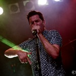 Andy Grammer Melts Hearts and Faces at Neumos