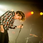 Cage The Elephant: raw power at the Showbox SoDo