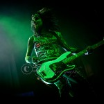 Fans & Bands ROCK out at Pain In The Grass/Uproar Music Festival
