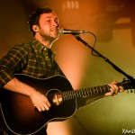 Phillip Phillips Closes Out CWU's Homecoming Week (Photos)