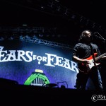 Tears for Fears Headlines Day One, First Ever Project Pabst Music Festival in Portland