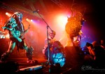 GWAR at Showbox SODO (Photo by Mocha Charlie)