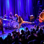 Mudhoney brings the aggression to Neumos