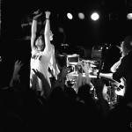 Seattle's Hands Waved High for Australian Rock Band, Tonight Alive!