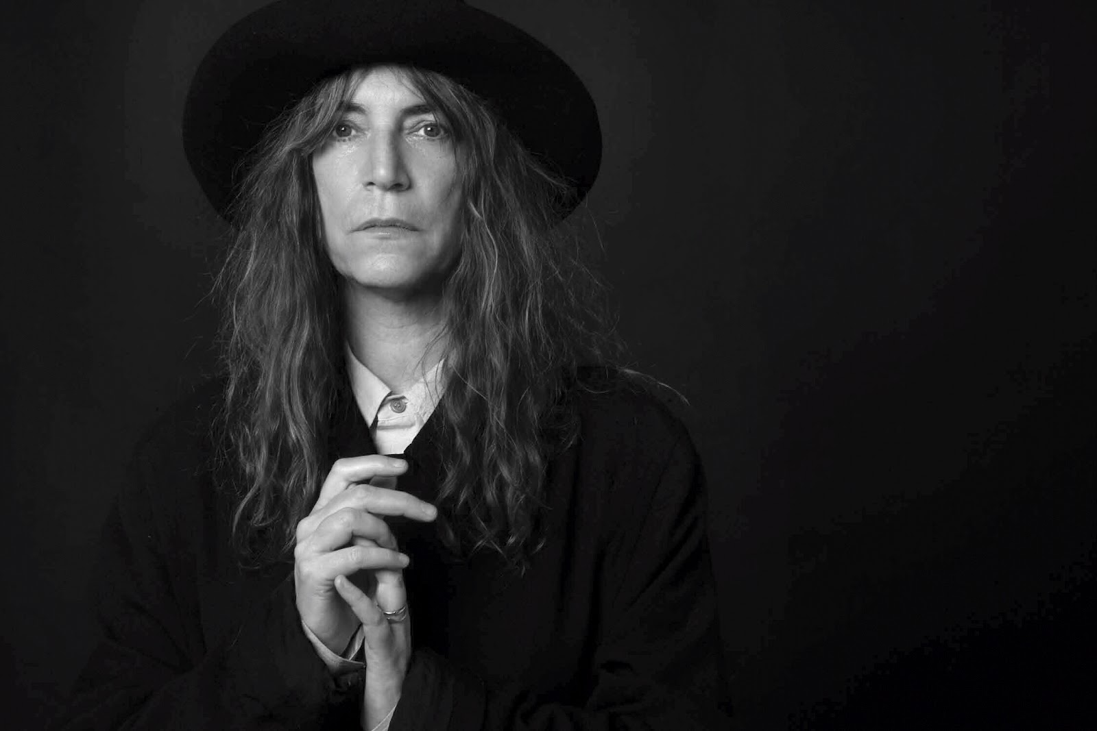 Patti Smith Brings Her Legend To The Moore Smi Seattle