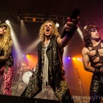 Steel Panther Brings the Sunset Strip to SODO