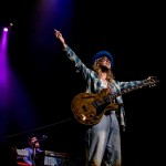 Allen Stone showed Seattle the love for 6 days and 5 nights (Photo Slideshows)