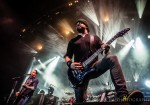 Volbeat perform at WaMu Theater. (Photo by John Lill)