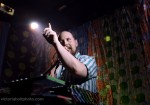 Dan Deacon at Neumos (Photo by Victoria Holt)