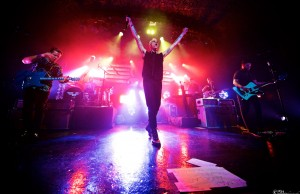 Neon Trees at The Showbox (Photo: Mocha Charlie)