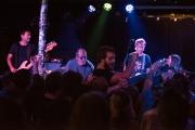 Mudhoney at El Corazon (Photo- Christine Mitchell)