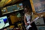 Lemolo at Critical Sun Studios (Photo: Jason Tang)