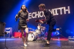 Echosmith at Paramount Theatre (Photo: Sunny Martini)
