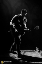 Johnnyswim at The Neptune Theatre (Photo: Jason Tang)