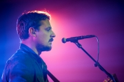 Sturgill Simpson at Showbox SoDo (Photo- Christine Mitchell)