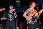 Boyfriends at the Funhouse (Photo: Victoria Holt)