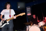 Wimps at the Funhouse (Photo: Victoria Holt)