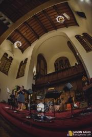 Emily Ann Peterson at First Presbyterian Church (Photo: Jason Tang)