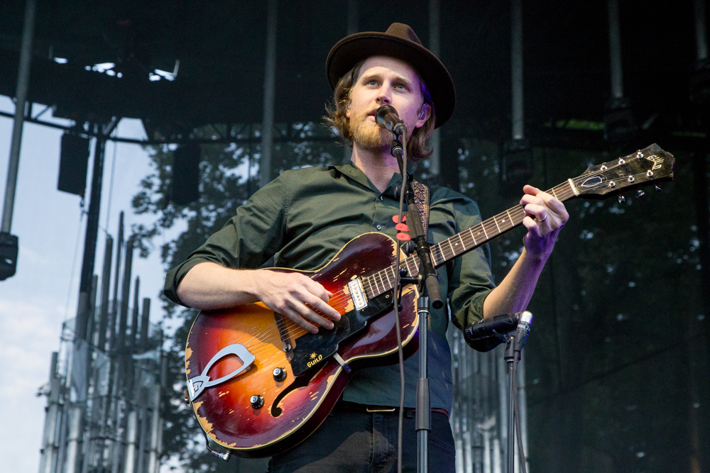 The lumineers get gorgeous at marymoor park smi seattle music