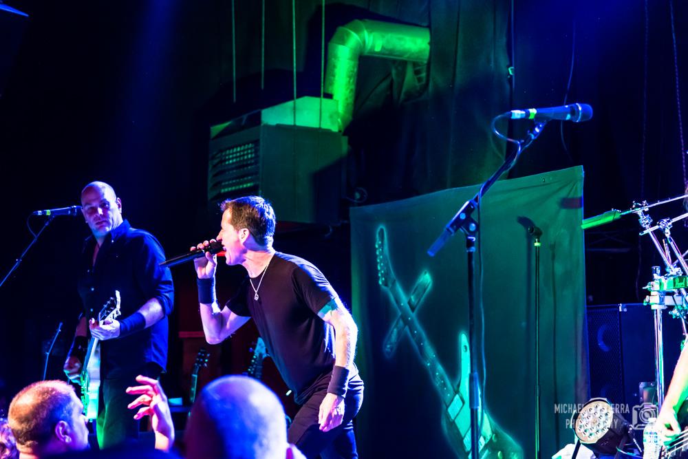 Metal Church Tour Setlist