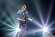 Nick Jonas at KeyArena (Photo: Sunny Martini)
