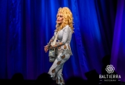 Dolly Parton at the Showare Center (Photo: Mike Baltierra)