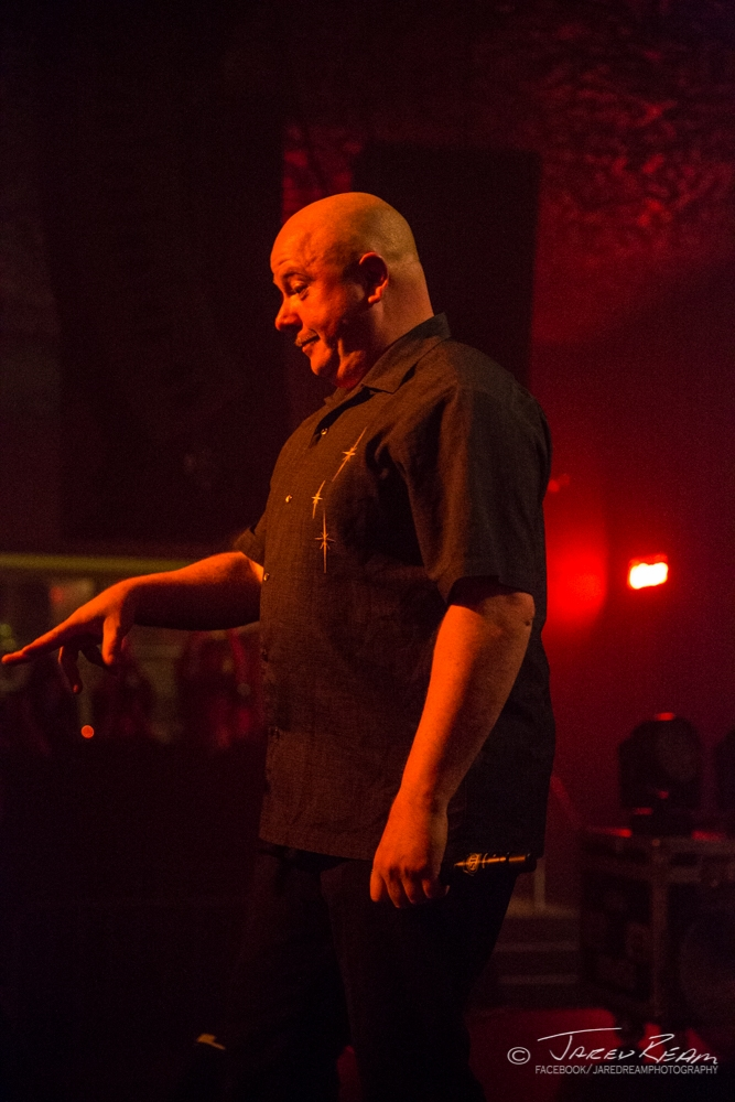 VNV Nation's North American Tour Starts in Seattle - SMI (Seattle ...