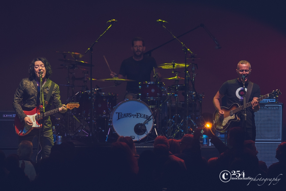 Tears For Fears @ Chateau Ste Michelle 9-18-16 (Photo By- Mocha Charlie)