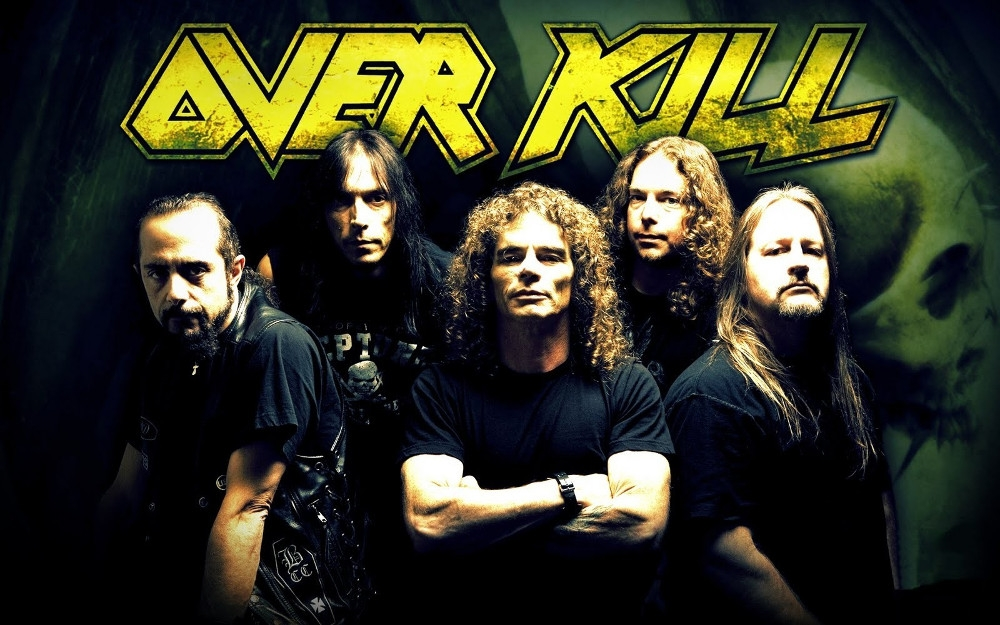 Overkill (Photo: Nuclear Blast Records)