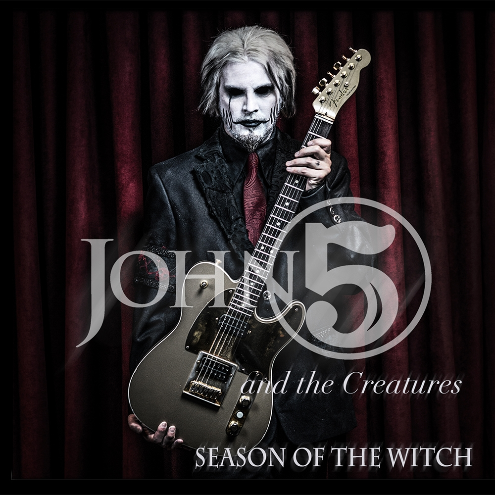John 5 and the Creatures - Season of the Witch (photo: Adrenaline PR)