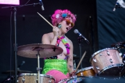 TacocaT at Bumbershoot (Photo by Alex Crick)