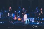 Sarah Gerritsen & The Shadow Catchers @ The Triple Door 1-8-17 (Photo By: Mocha Charlie)