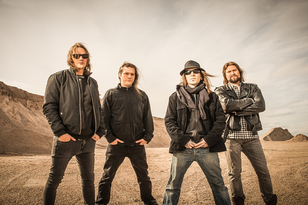 Children Of Bodom (photo: Nuclear Blast)