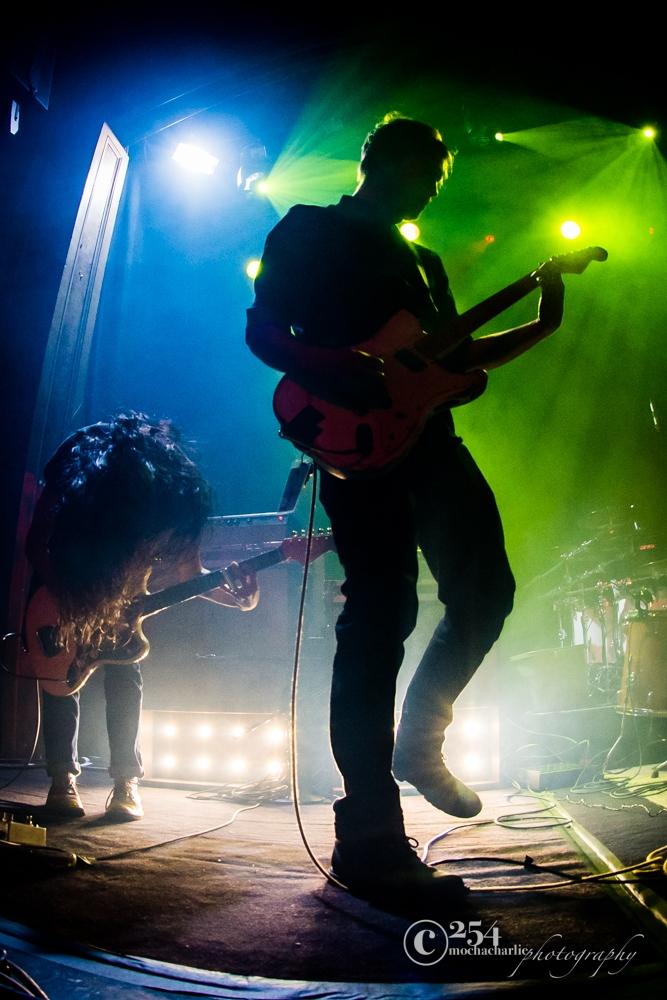 Biffy Clyro Rocks Hard At The Neptune Smi Seattle Music