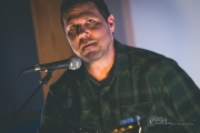 Damien Jurado @ SSS Sonos 6-3-17 (Photo By: Mocha Charlie)