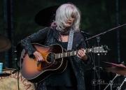 Emmylou Harris @ Marymoor 6-8-17 (Photo By- Mocha Charlie)