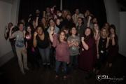 Brad Loomis & Friends @ Seattle Secret Shows 9-17-17 (Photo By: Mocha Charlie)