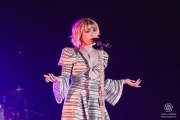 Carly Rae Jepsen at the Tacoma Dome (Photo: Mike Baltierra)