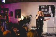 Seattle Living Room Shows