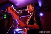 The Black Tones at CHBP (Photo by Alex Crick)