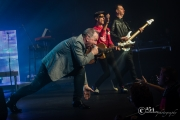 Simple Minds @ The Moore 10-28-18 (Photo By: Mocha Charlie)