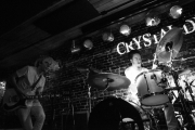 Crystal Desert at The Anchor Pub (Photo by Christine Mitchell)