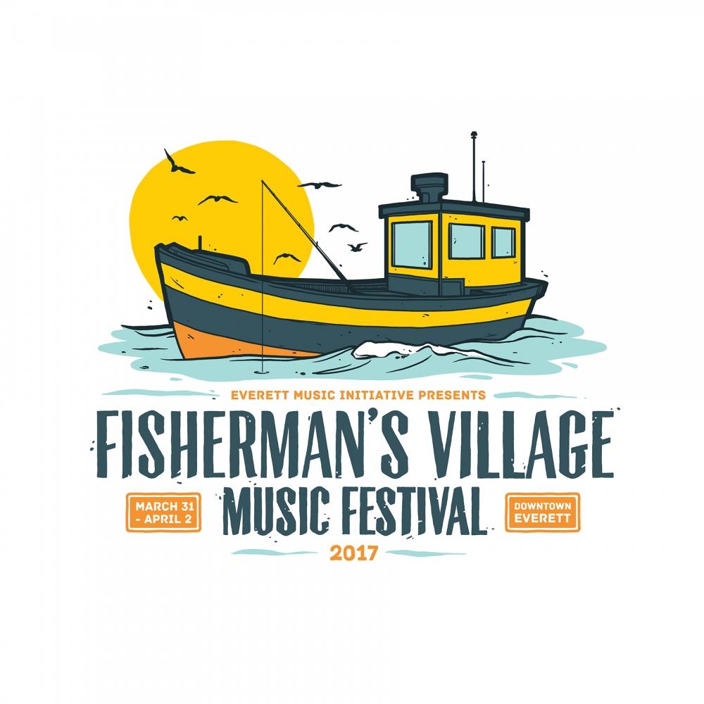 Fisherman's Village Music Festival 2017