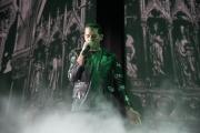G-Eazy at Agganis Arena Boston (Photo by Arlene Brown)